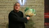 Краси Радков в образа на Бойко Борисов