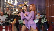 Ива и Станислава от балет ''Магаданс''