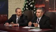 Борис Солтарийски и Иван Стоянов водят ''Шоуто на Слави''