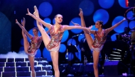 National Ensemble of Rhythmic Gymnastics