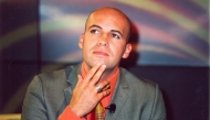 Billy Zane, 17.10.2002