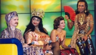 Army of Lovers, 15.10.2001