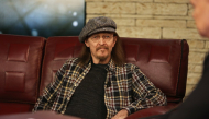 Ted Neeley, 03.04.2018