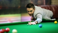 Mark Selby, 15.11.2012