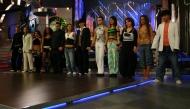 Участниците в ''Танцувай с мен''