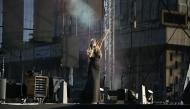 Концерта в Перник, Андреа