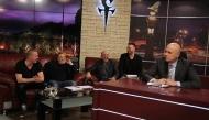 Гъмзата, Краси, Годжи, Борис и Слави във Вечерта на северозападната култура, 30.03.2016 г.