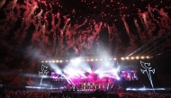 "Concert at the stadium ""Vasil Levski"", September 25, 2015"