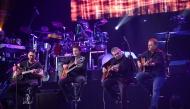 Concert in Arena Armeec - Sofia, 25.05.2015