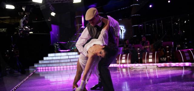 """Ива и Тино - танц по песен от """"Розовата пантера"""""""