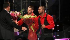 Мирослав и Христо отпаднаха на полуфинала