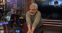 Виктор Калев в ролята на Дядо Шишарко