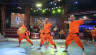 Shaolin Monks: The Mystical Power of Kung-Fu