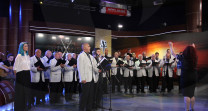 "Game of choirs - The male choir ""St. Ivan Rilski"""